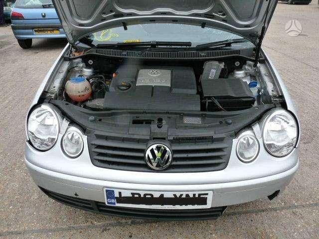 Volkswagen Polo. 1.2 12v,  1.4 16v, 1.9 tdi 74kw, 1.9 sdi, 1.4