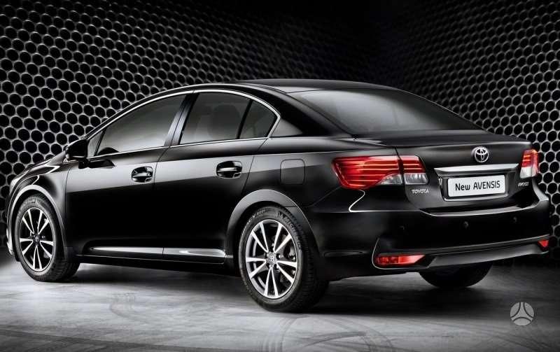 Toyota Avensis dalimis. !!!! naujos originalios dalys !!!! !!! н