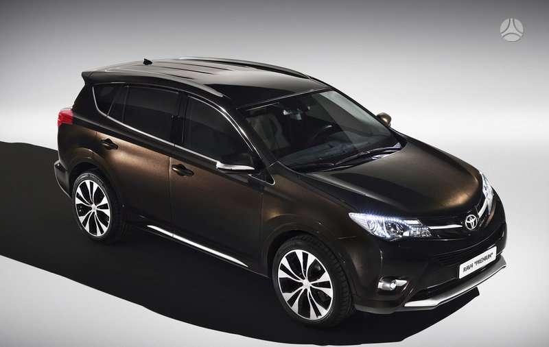 Toyota RAV4 dalimis. !!!! naujos originalios dalys !!!! !!! новы