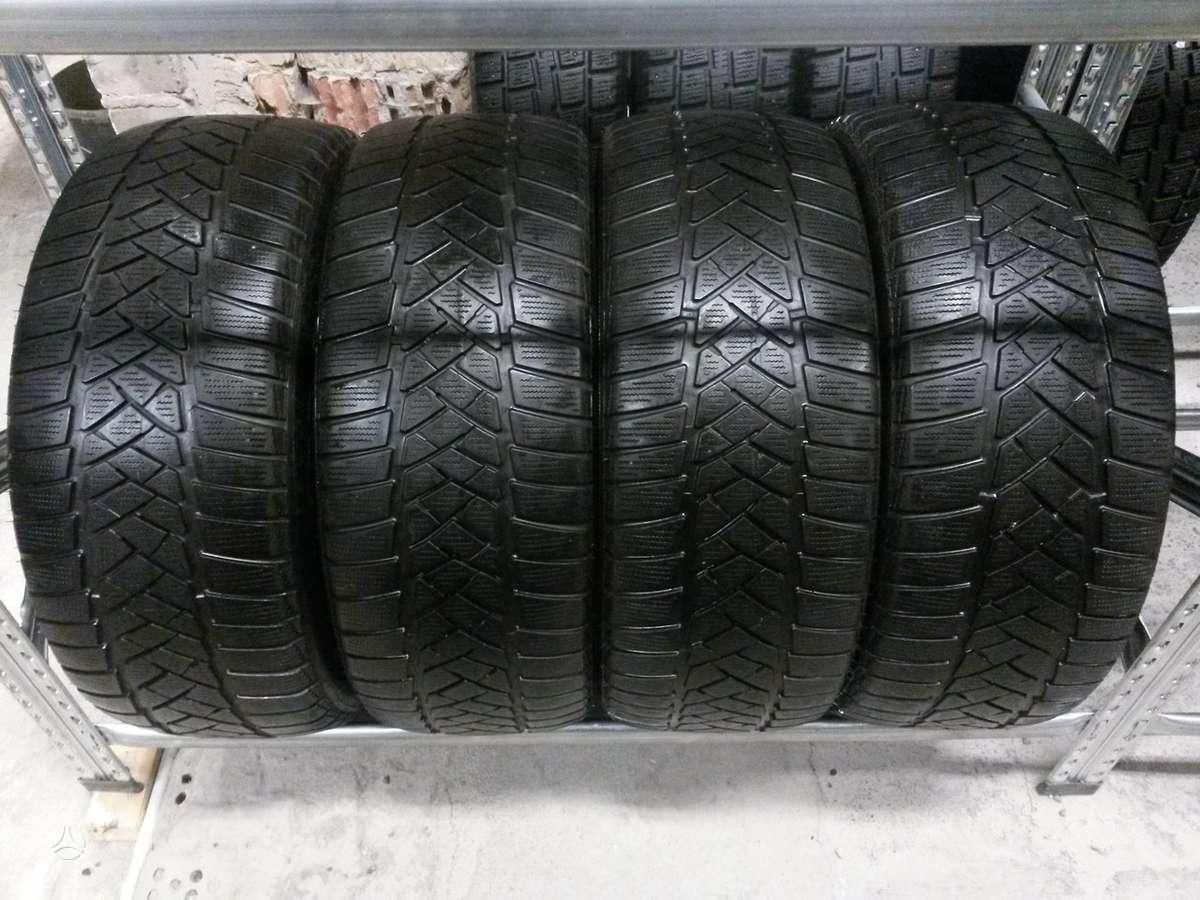 Dunlop Sp Winter Sport, Žieminės 235/55 R17