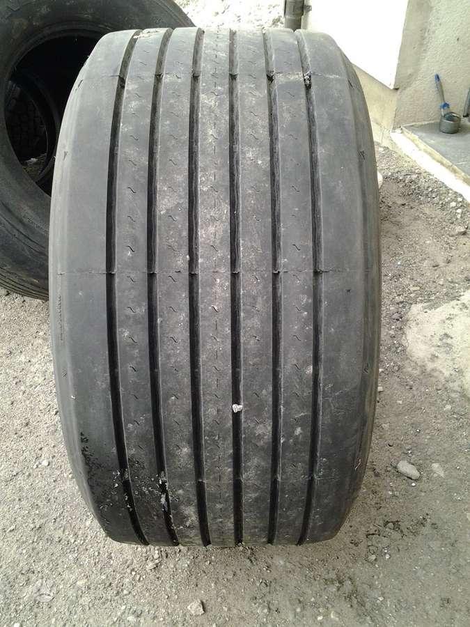 Bridgestone R166, vasarinės 435/50 R19,5