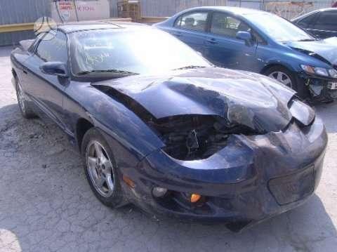 Pontiac Firebird dalimis. Trans am , mudel 1994-2002,   www.