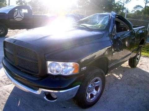 Dodge Ram dalimis. 1500 slt pickup  uued ja kasutatud varuosad
