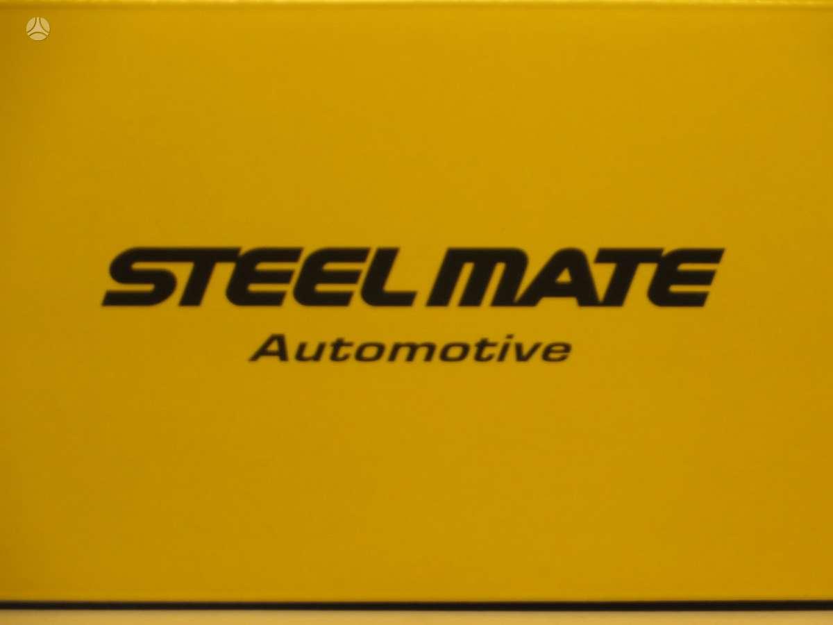 -Kita- STEEL-MATE M11, parkavimo sistemos