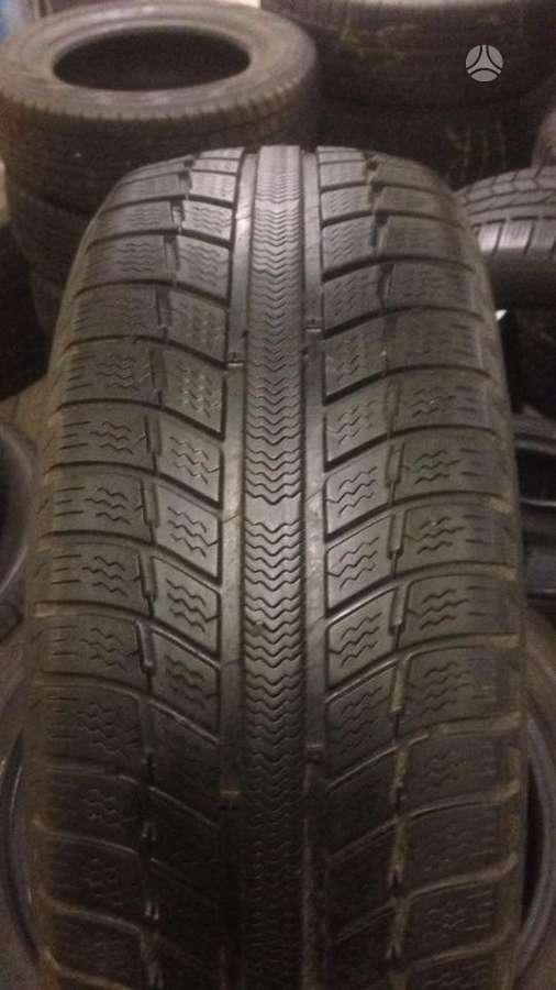 Michelin Primacy Alpin, universaliosios 205/50 R17