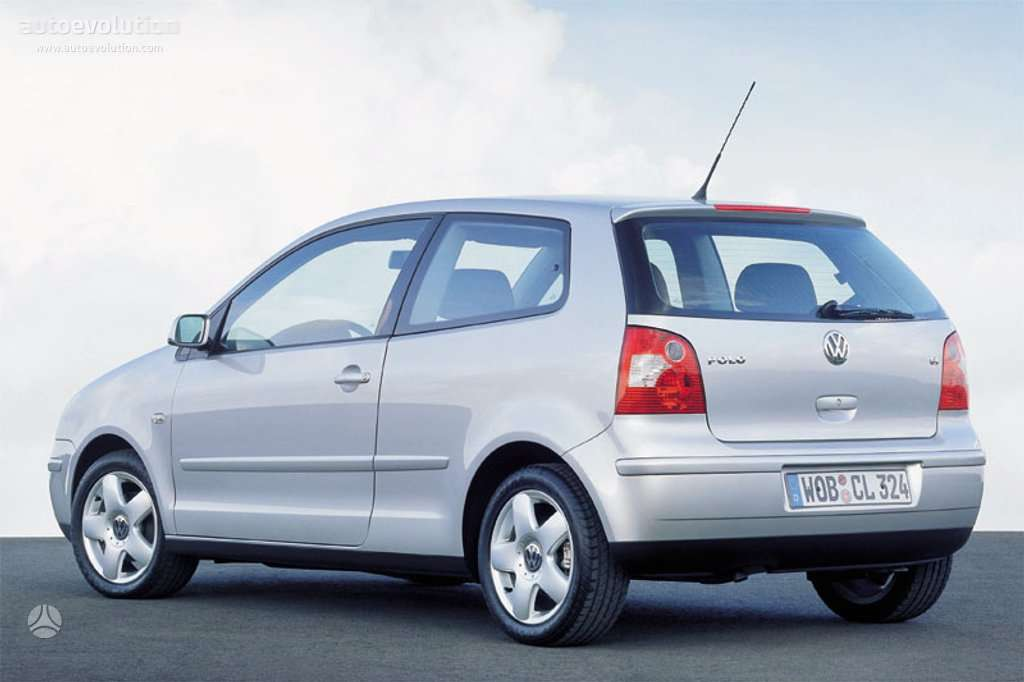 Volkswagen Polo. Amf tel; 8-633 65075 detales pristatome beveik