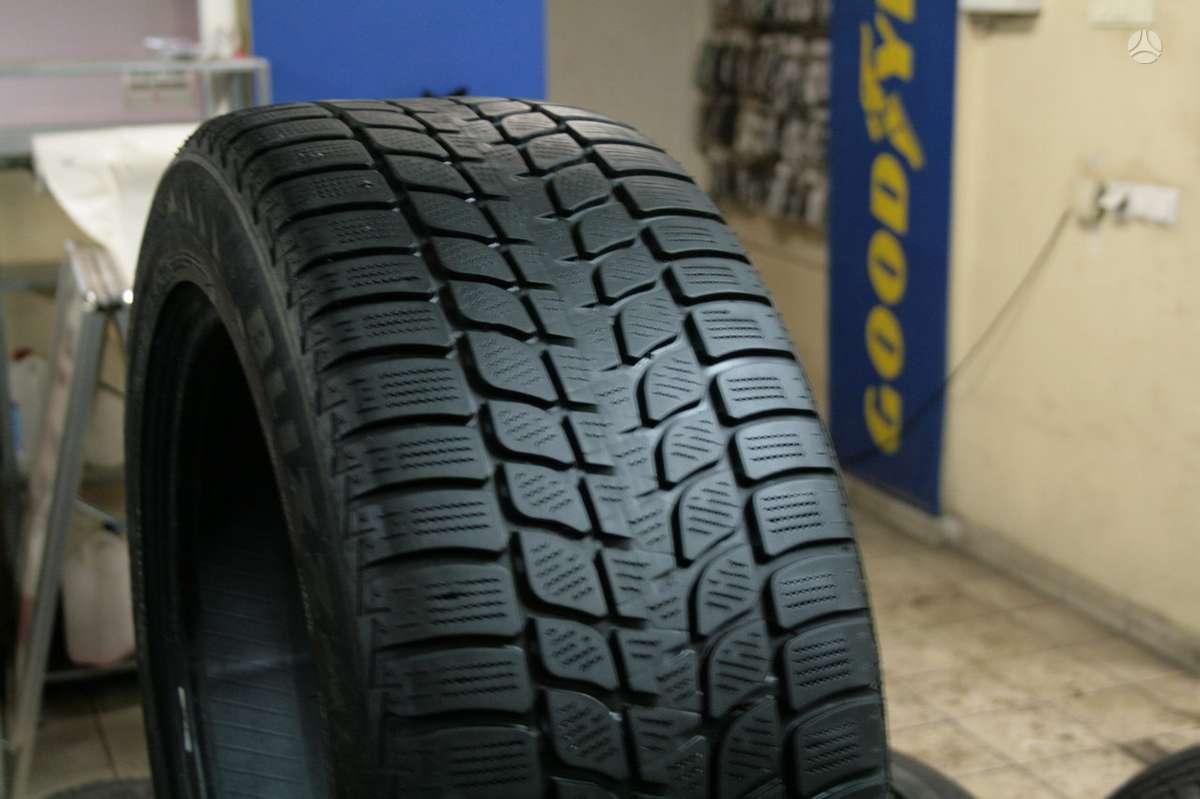 Bridgestone Blizzak, universaliosios 235/55 R17
