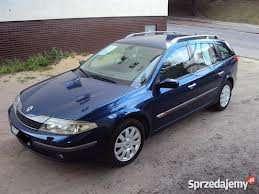 Renault Laguna. 2,0i turbo  tel; 8-633 65075 detales pristatome