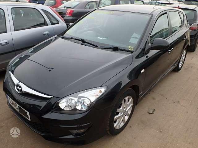 Hyundai i30 dalimis. Is anglijos, srs, abs, lieti ratlankiai,....