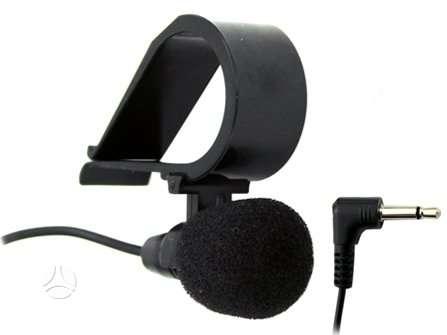 -Kita- Mikrofonai, GPS antenos, dalys / priedai