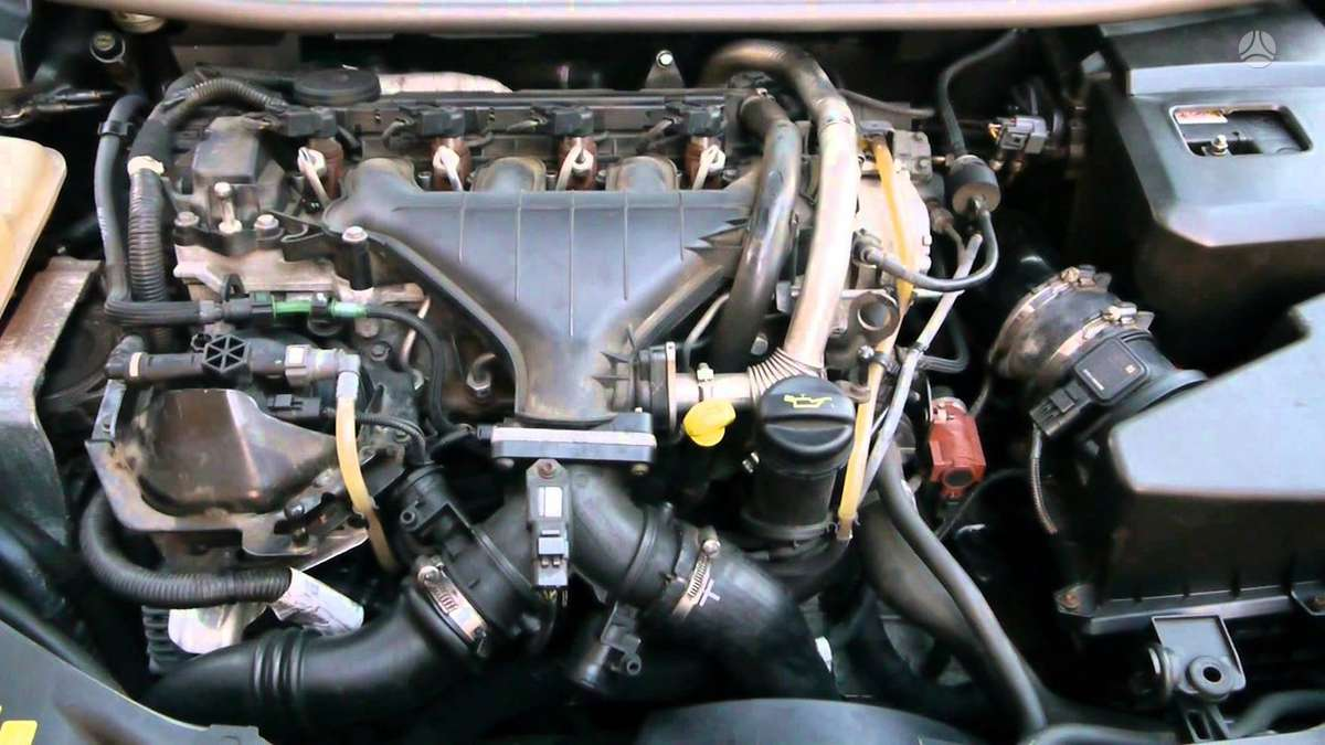 Volvo V50 dalimis