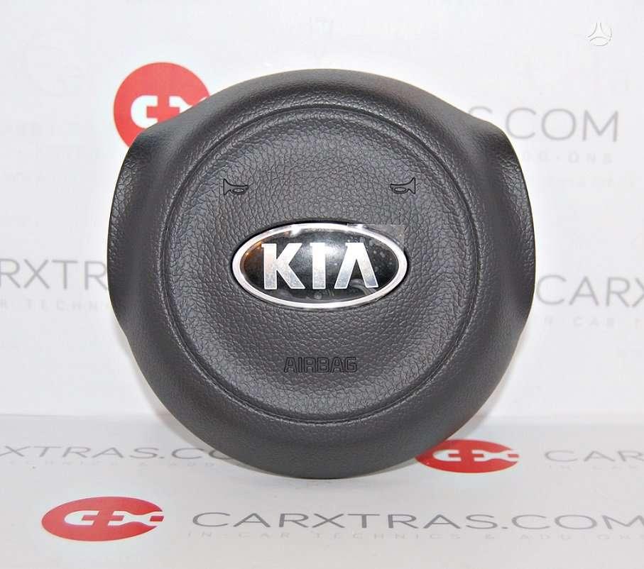 Kia Optima. Naujas kia optima vairo airbag. dalies numeris: