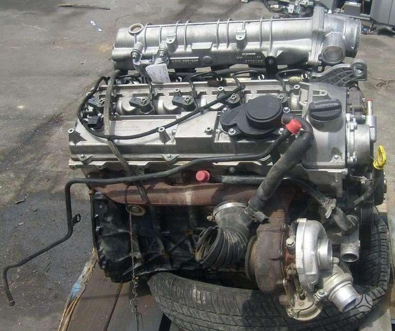 Mercedes-Benz M klasė