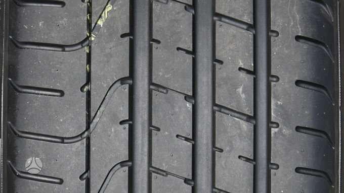 Pirelli P Zero, vasarinės 295/35 R21