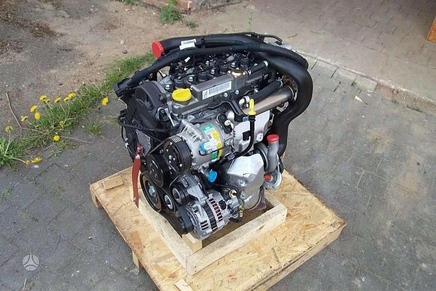 Opel Astra dalimis. 1,7 59 kw