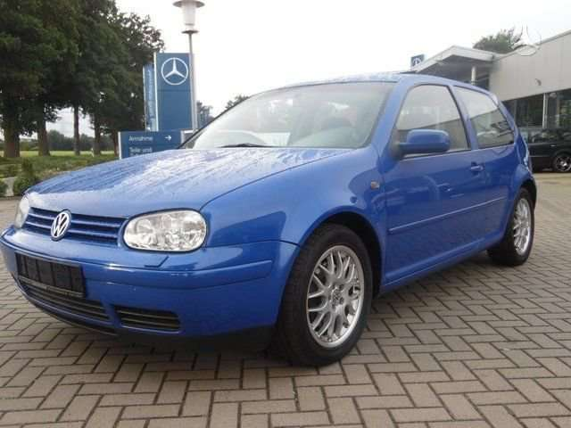 Volkswagen Golf. Vw golf 1.8 turbo dalimis