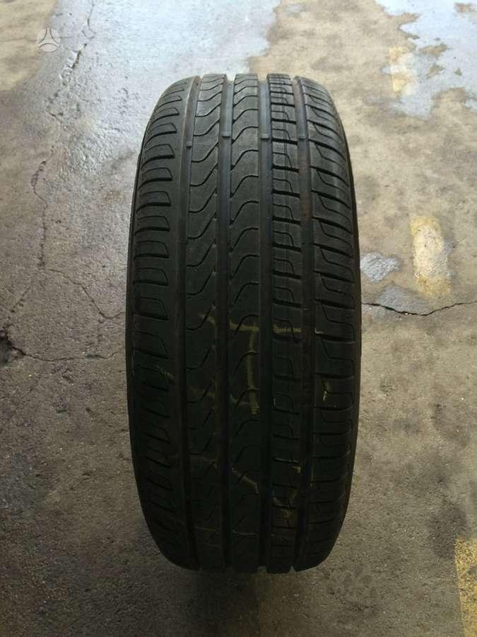 Pirelli Cinturato P7, 7mm, vasarinės 225/55 R17