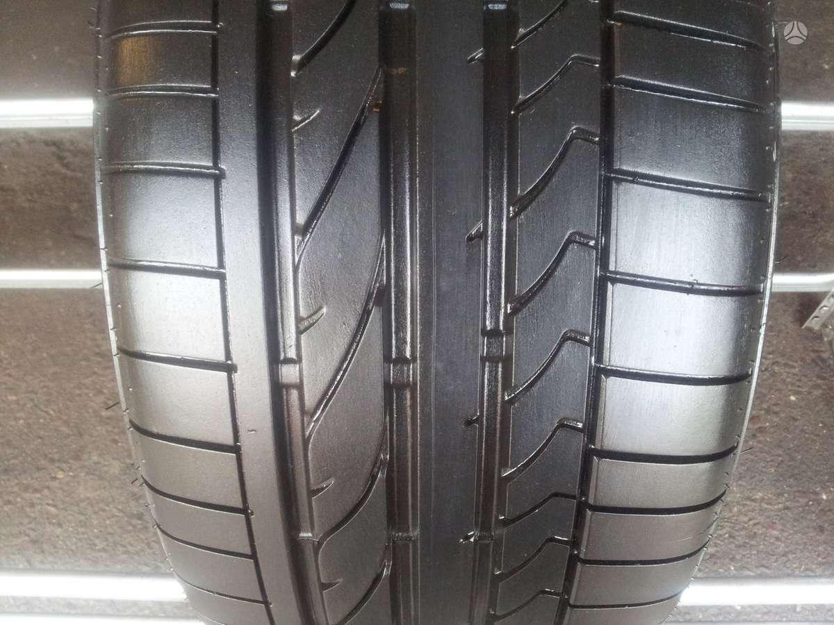 Bridgestone Potenza RE 050AI apie 8.5mm, vasarinės 255/35 R18