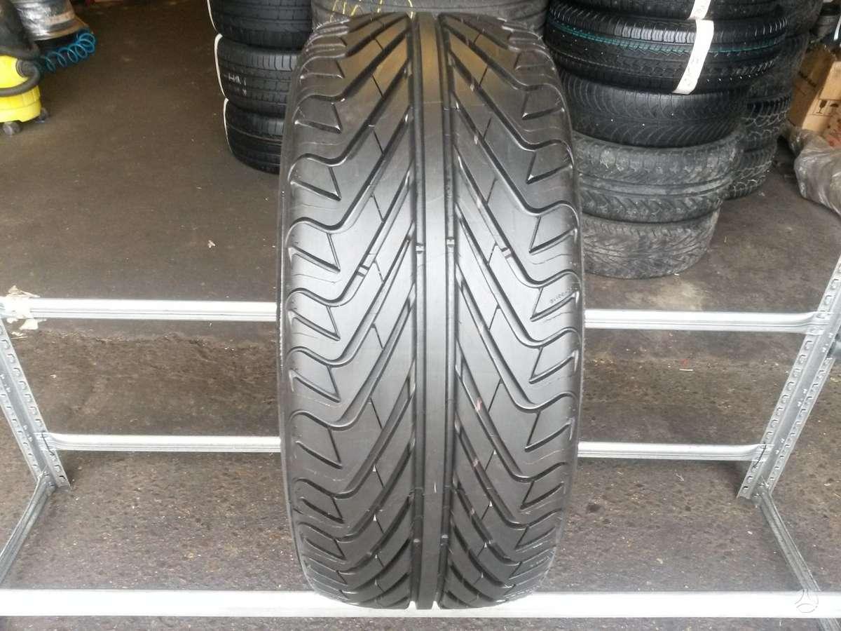 Michelin Pilot Sport NAUJA, vasarinės 255/45 R18
