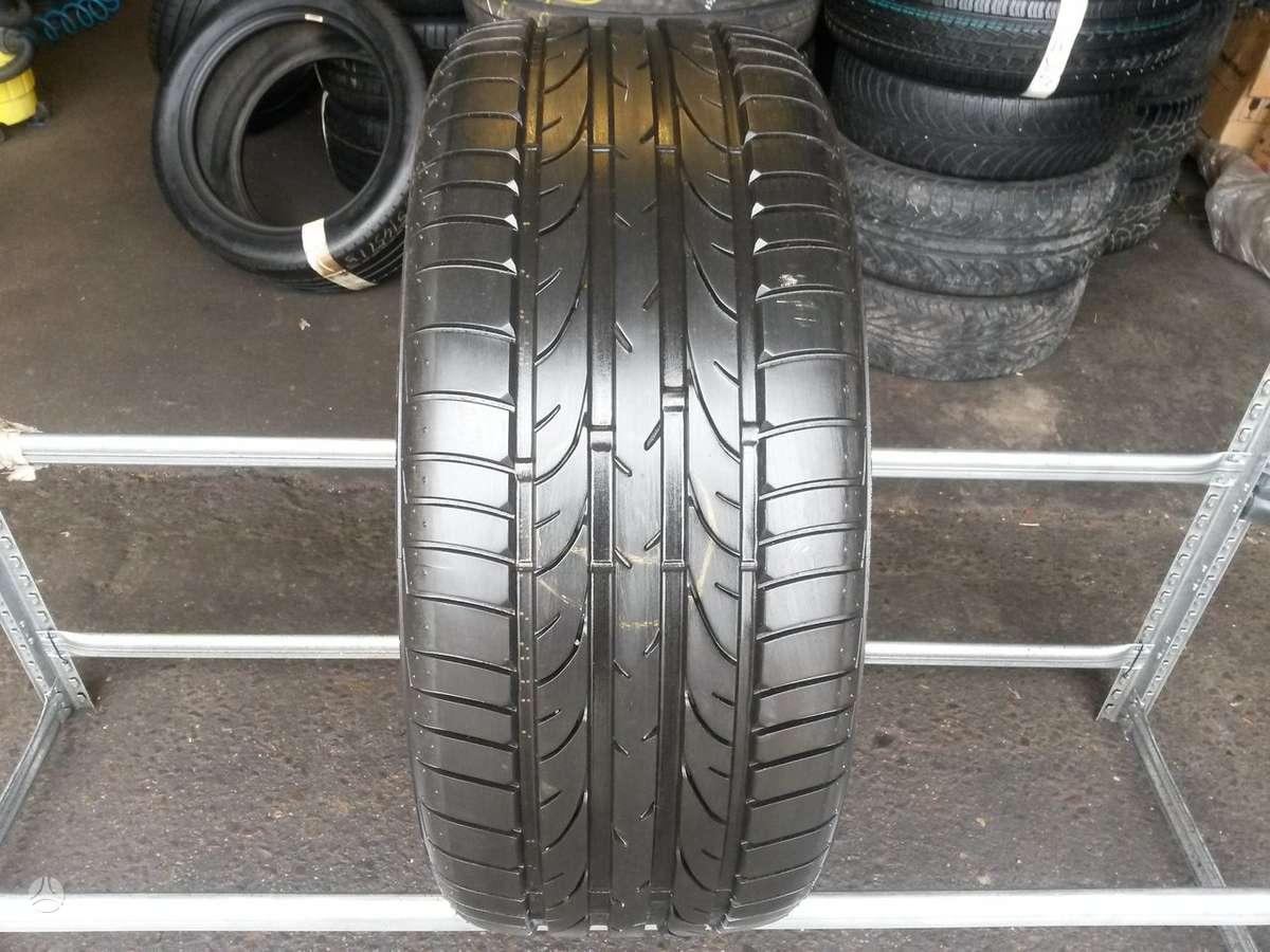 Bridgestone Potenza RE050 apie 8.5mm, vasarinės 255/45 R18