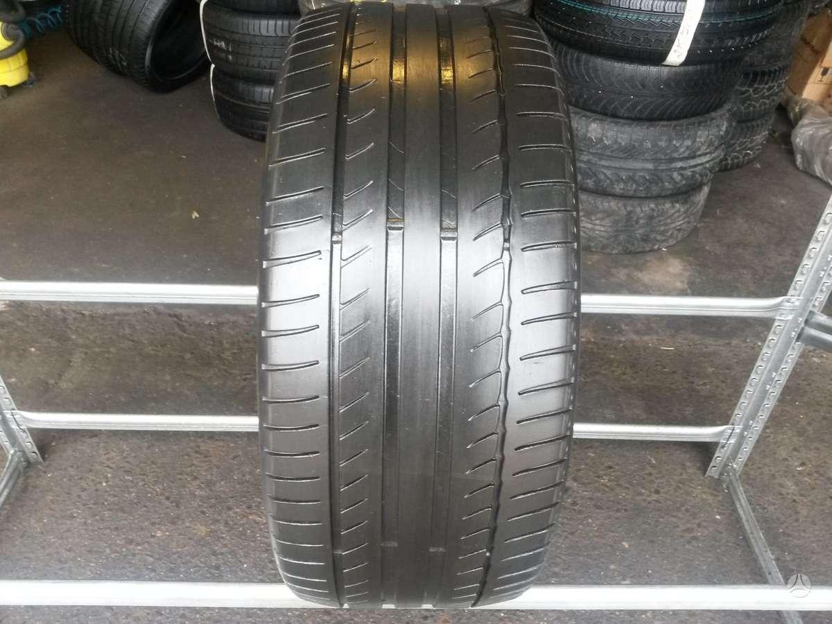 Michelin Primacy HP apie 5mm, vasarinės 255/45 R18