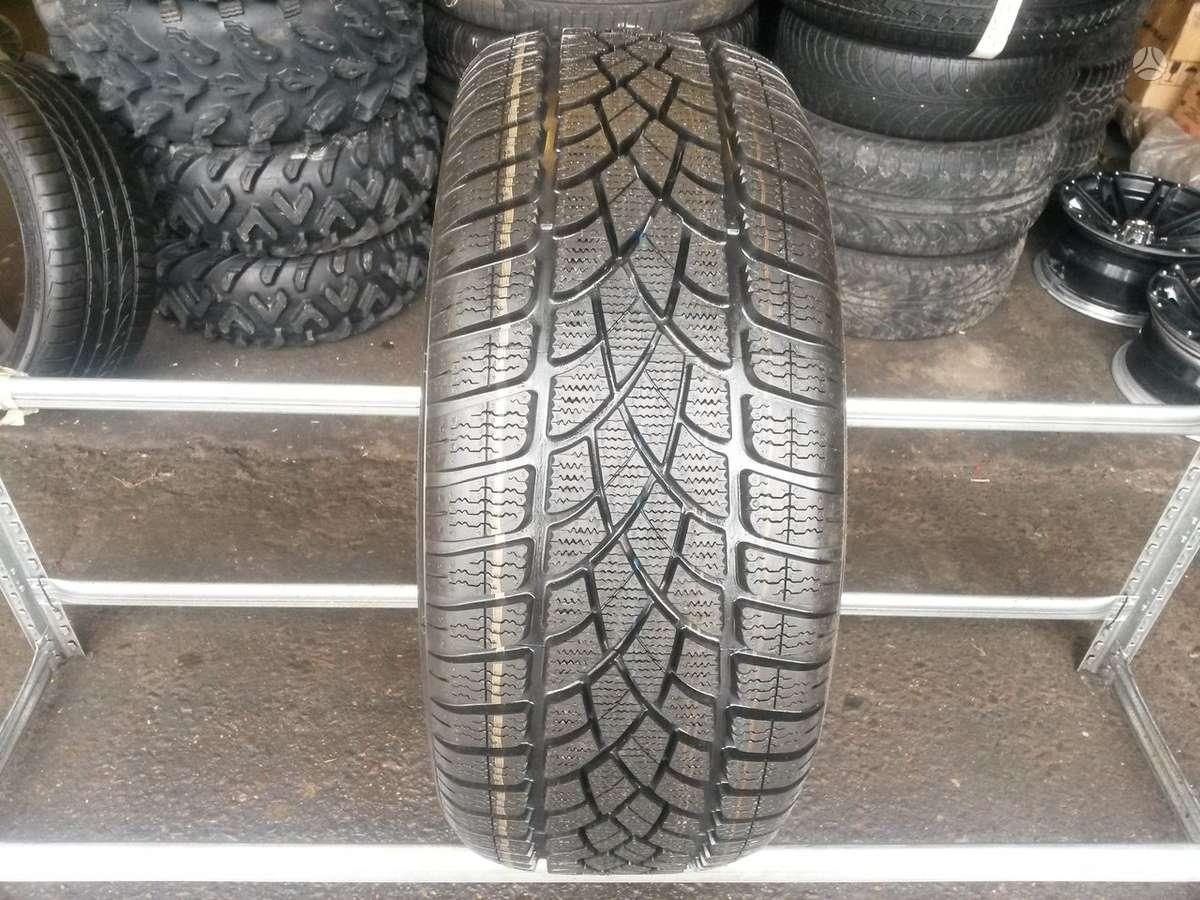 Dunlop SP WINTER SPORT 3D NAUJA, Žieminės 225/40 R18