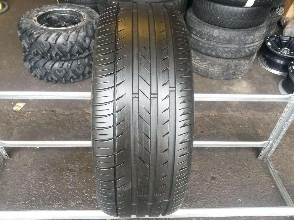 Michelin Pilot Exalto PE2 apie 6,5mm, vasarinės 225/45 R17