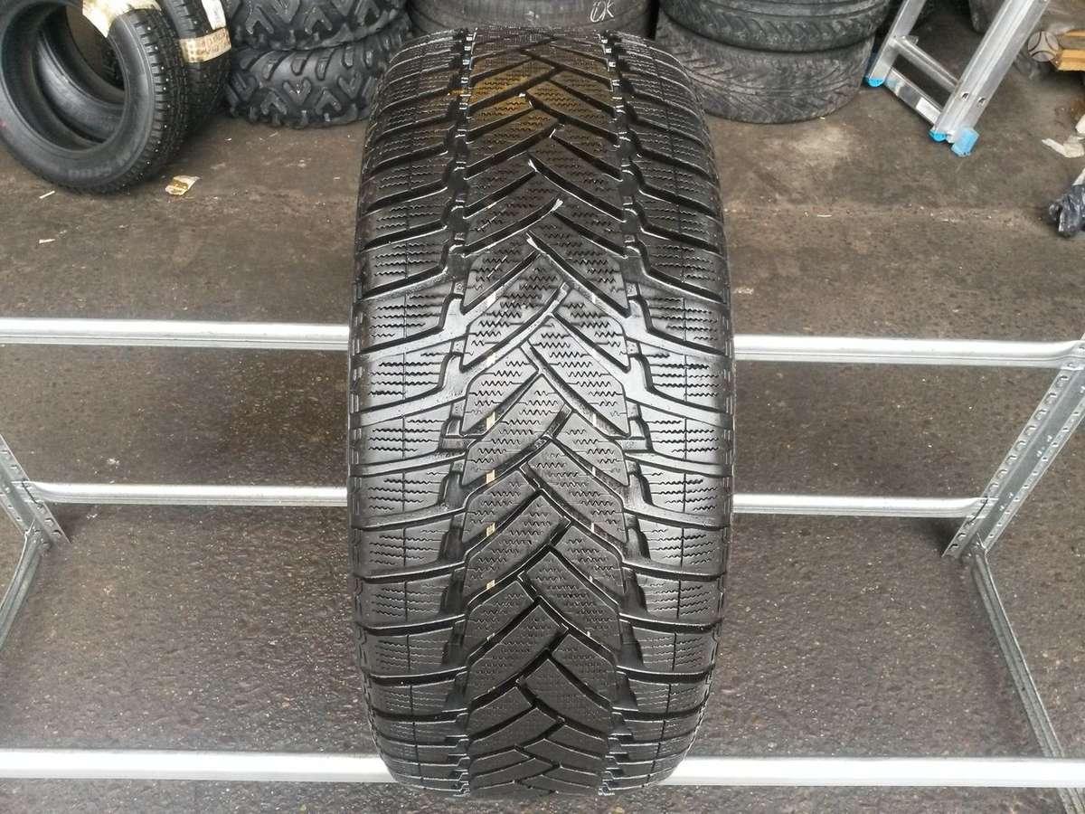 Dunlop SP Winter Sport M3 apie 9mm, Žieminės 235/45 R17