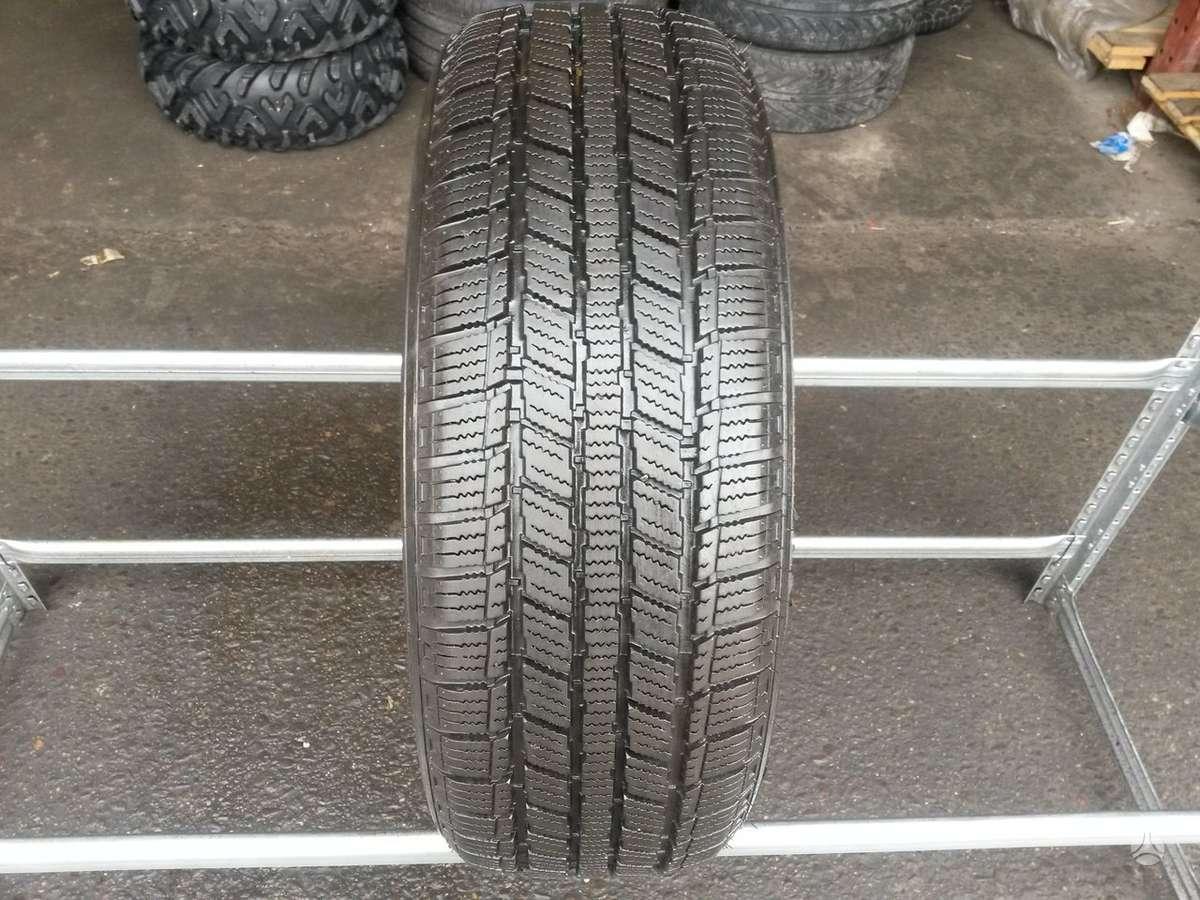 -Kita- Rockstone Ice-Plus S110 apie 8, Žieminės 205/65 R15