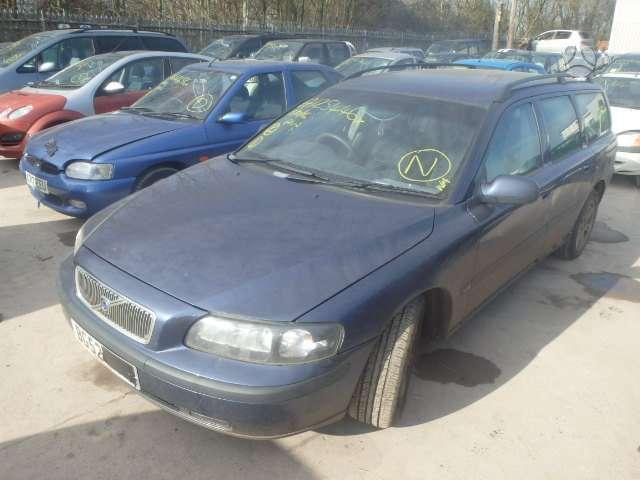 Volvo V70. Dyzelis,benzinas,automatas,mechanika,odinis salonas !!