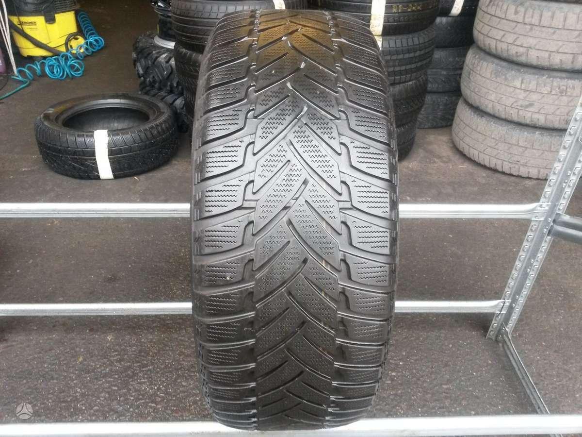 Dunlop SP WINTER SPORT M3 apie 6,5mm, Žieminės 225/55 R16