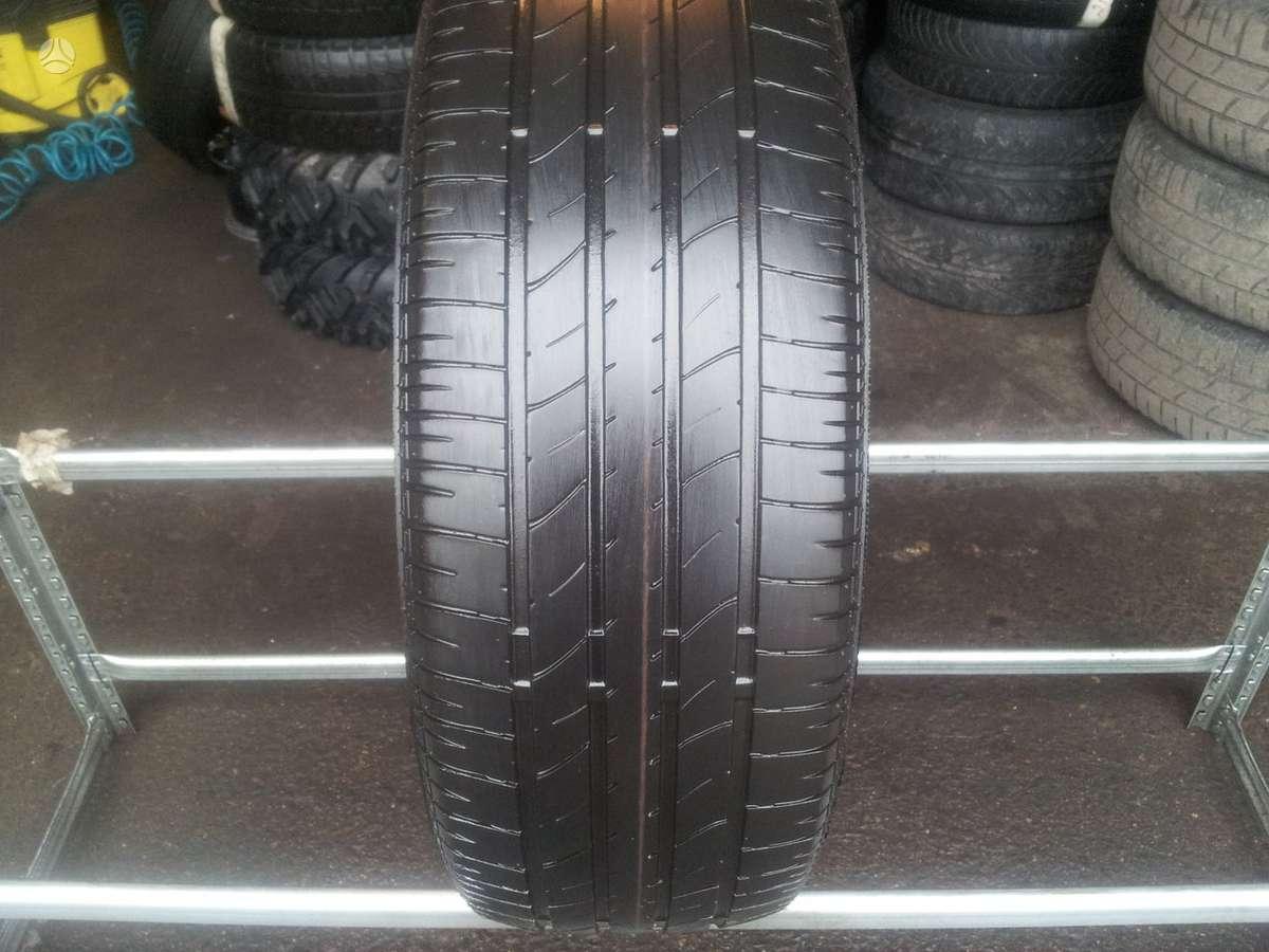 Bridgestone TURANZA ER30 apie 5mm, vasarinės 235/65 R17