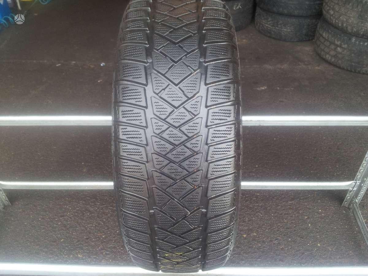 Dunlop SP ALL Season M2 apie 7mm, universaliosios 205/55 R16