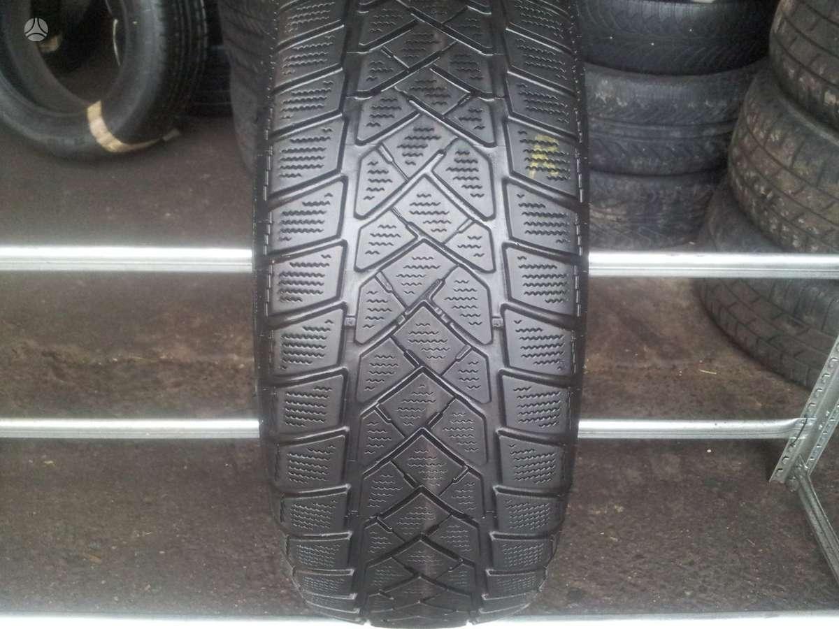 Dunlop SP Winter Sport M2 apie 6mm, Žieminės 195/60 R16