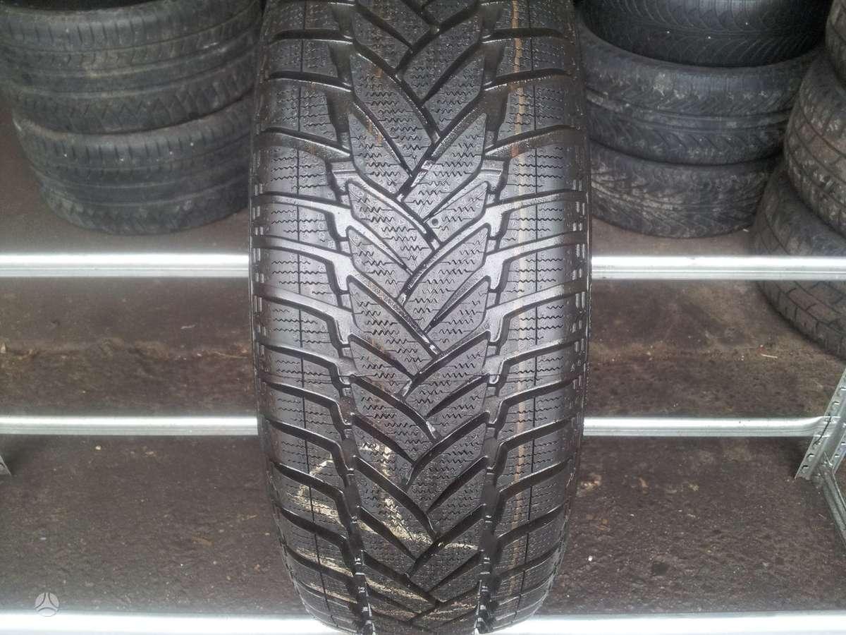 Dunlop SP Winter Sport M3 NAUJA, Žieminės 205/60 R16