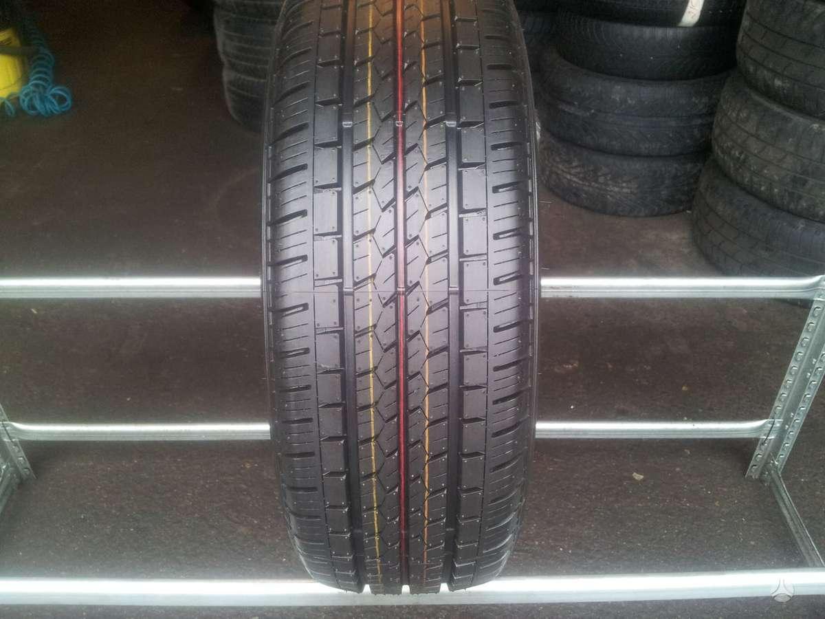 Bridgestone Duravis NAUJA su C raide, vasarinės 215/65 R16