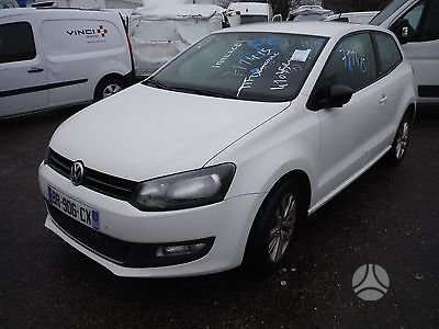 Volkswagen Polo. *new*naujas*новый* *detales nuo a iki z *