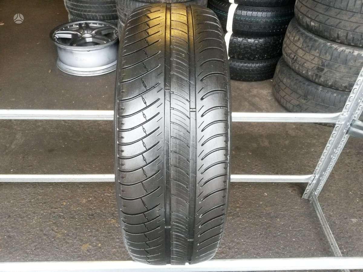 Michelin ENERGY apie 5mm, vasarinės 195/60 R15