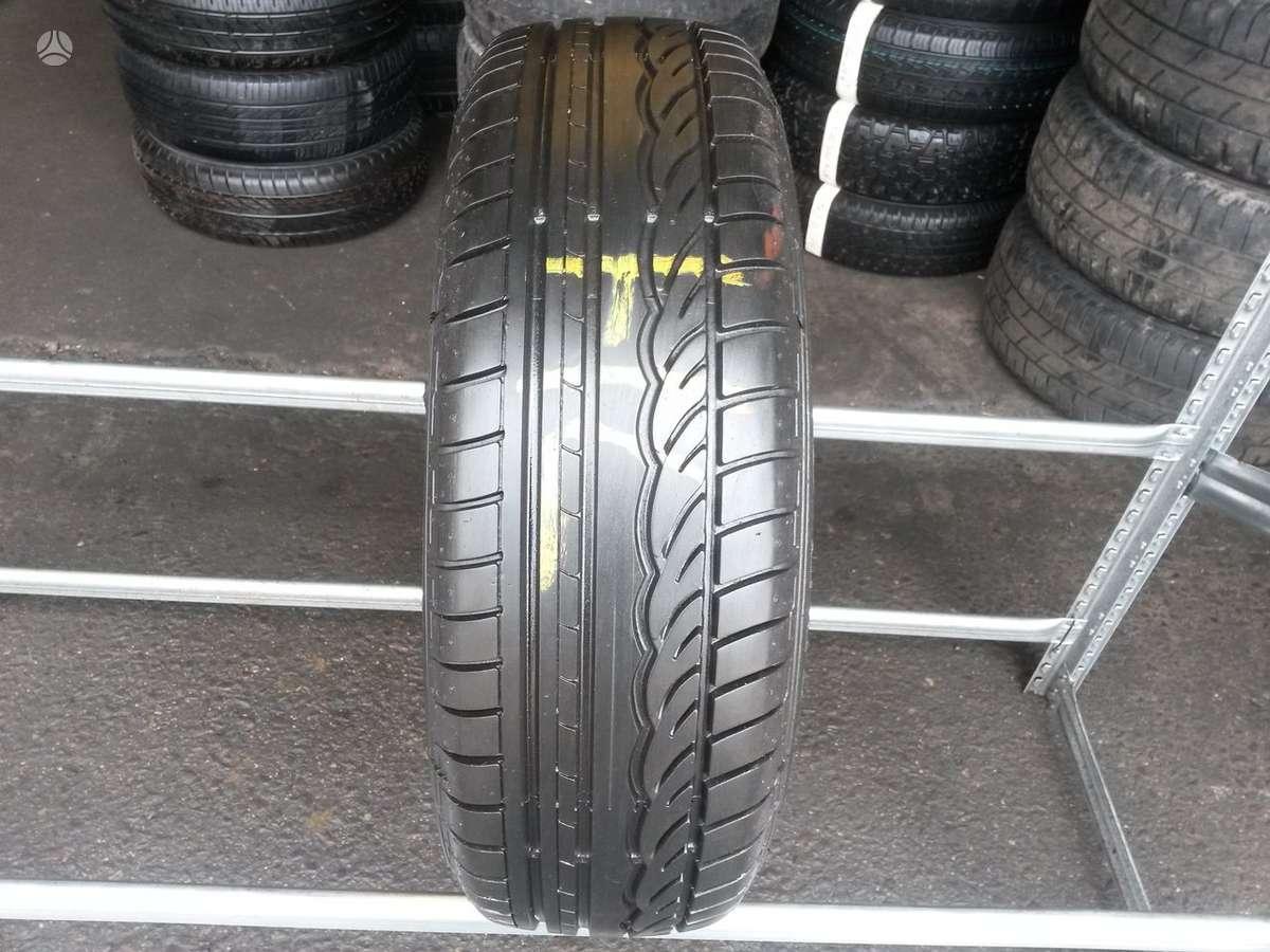 Dunlop SP SPORT 01 apie 6mm, vasarinės 195/65 R15