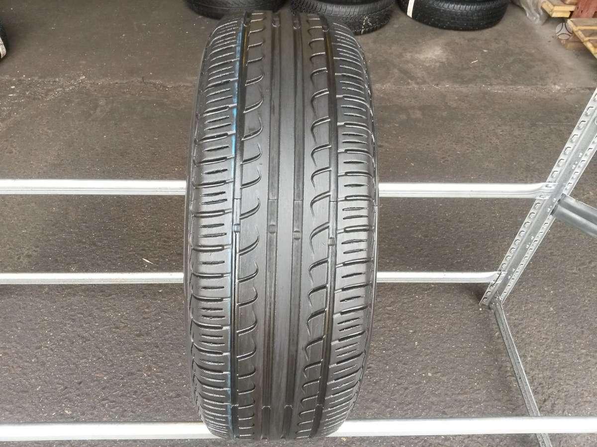 Pirelli P6 apie 6mm, vasarinės 195/65 R15