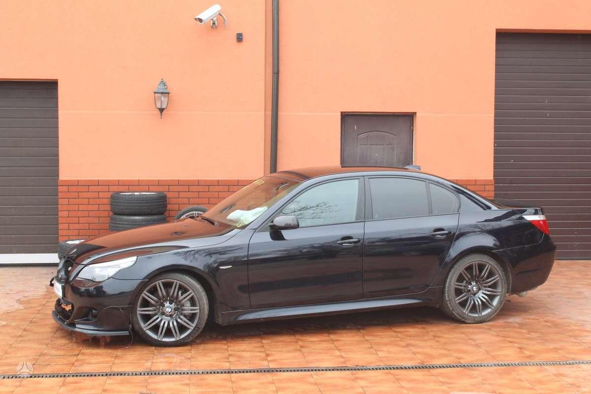 BMW 535 dalimis. Taip pat parduodame dalimis bmw: e24 , e30, e31,