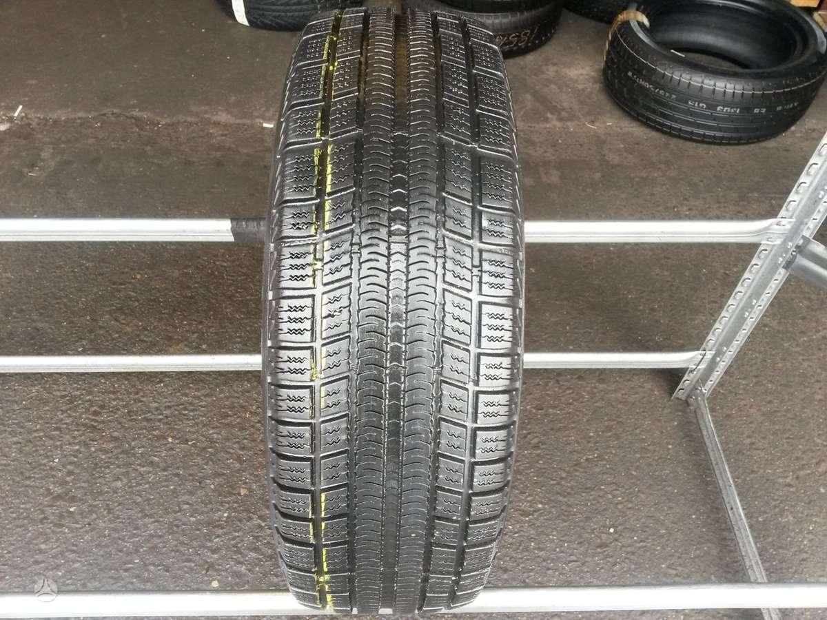 Michelin ALPIN apie 6mm, Žieminės 185/65 R14