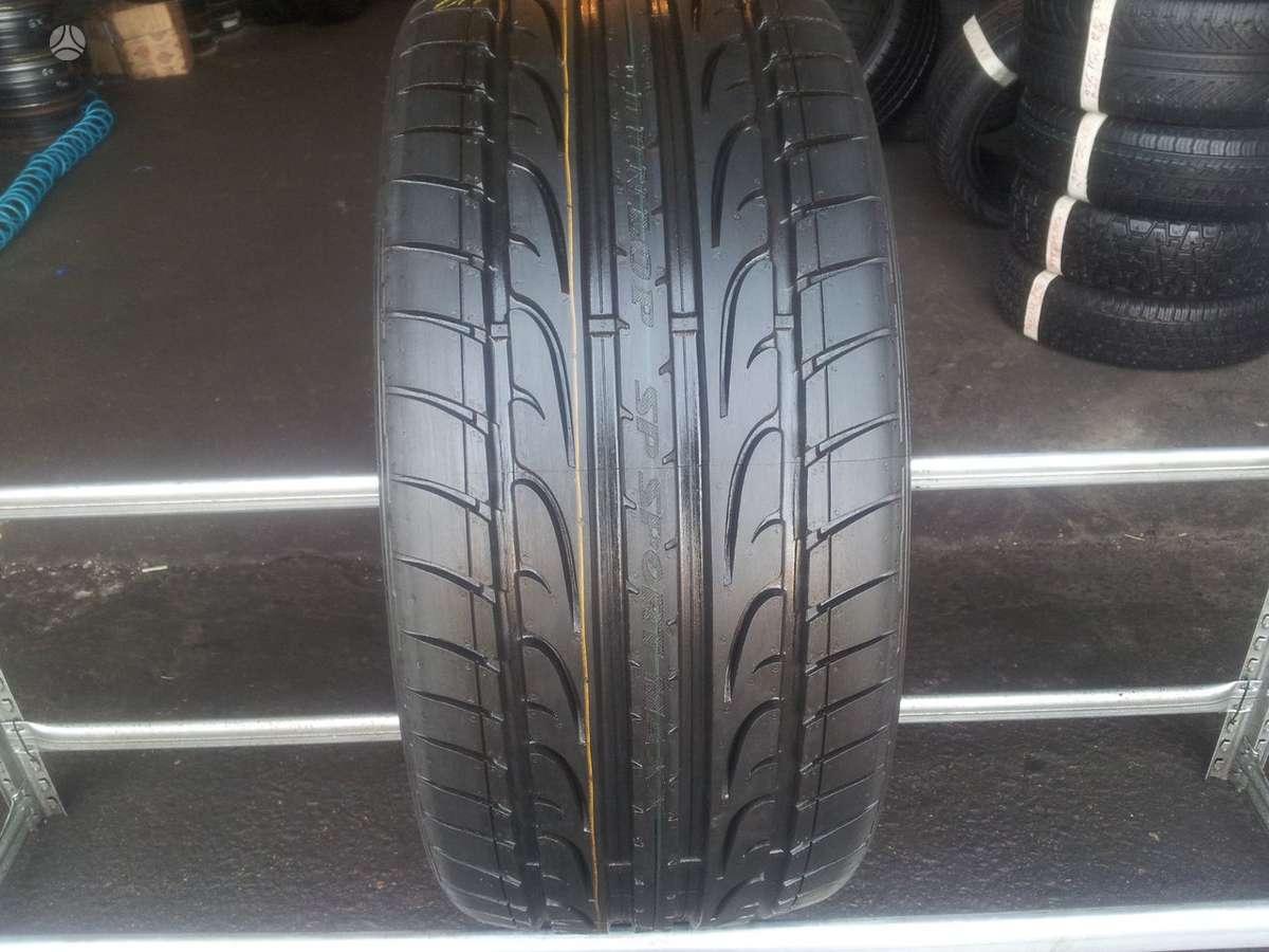 Dunlop SP SPORT MAXX NAUJA, vasarinės 245/30 R20
