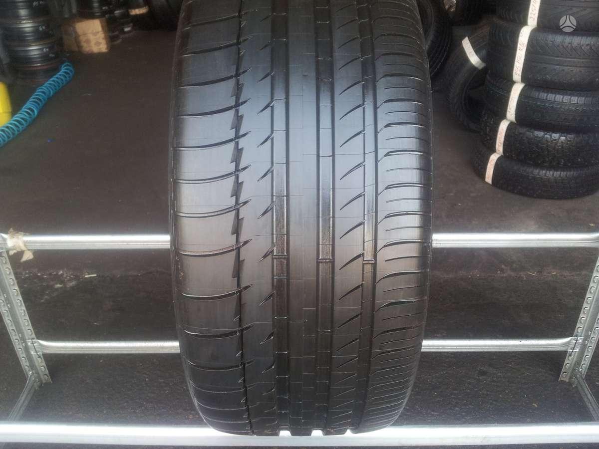 Michelin LATITUDE SPORT NAUJA, vasarinės 275/45 R20