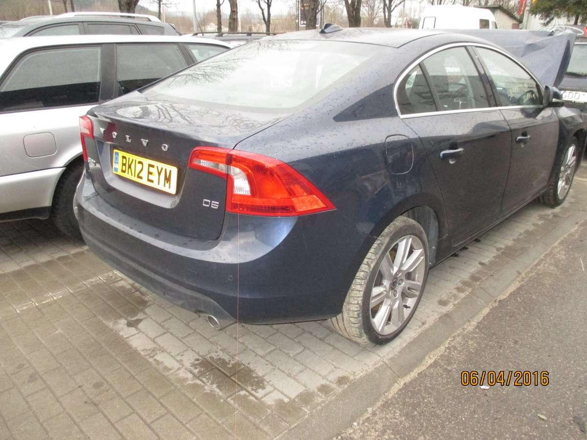 Volvo S60. D5 d4 d3 d2, benzinas t5, odinis salonas.automatas ,