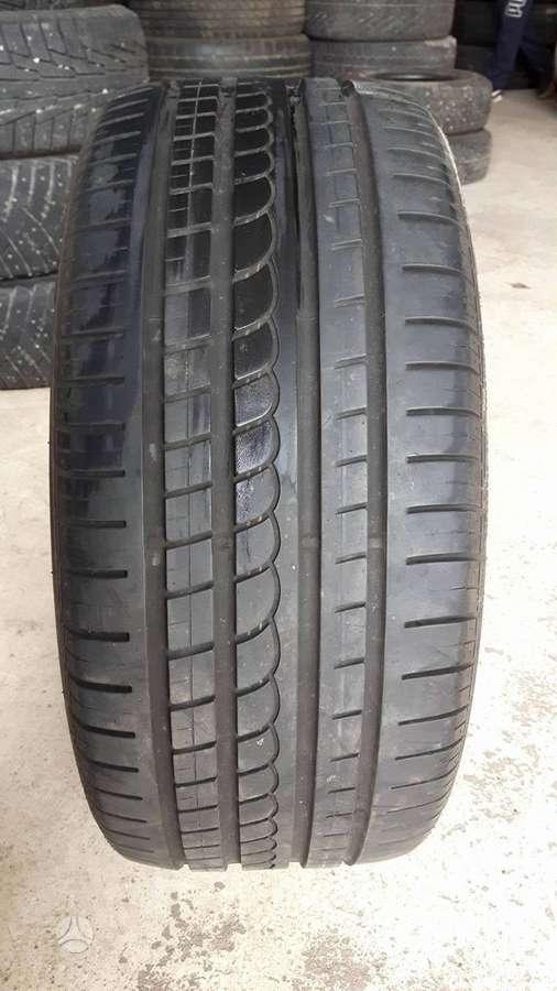 Pirelli, vasarinės 245/40 R18