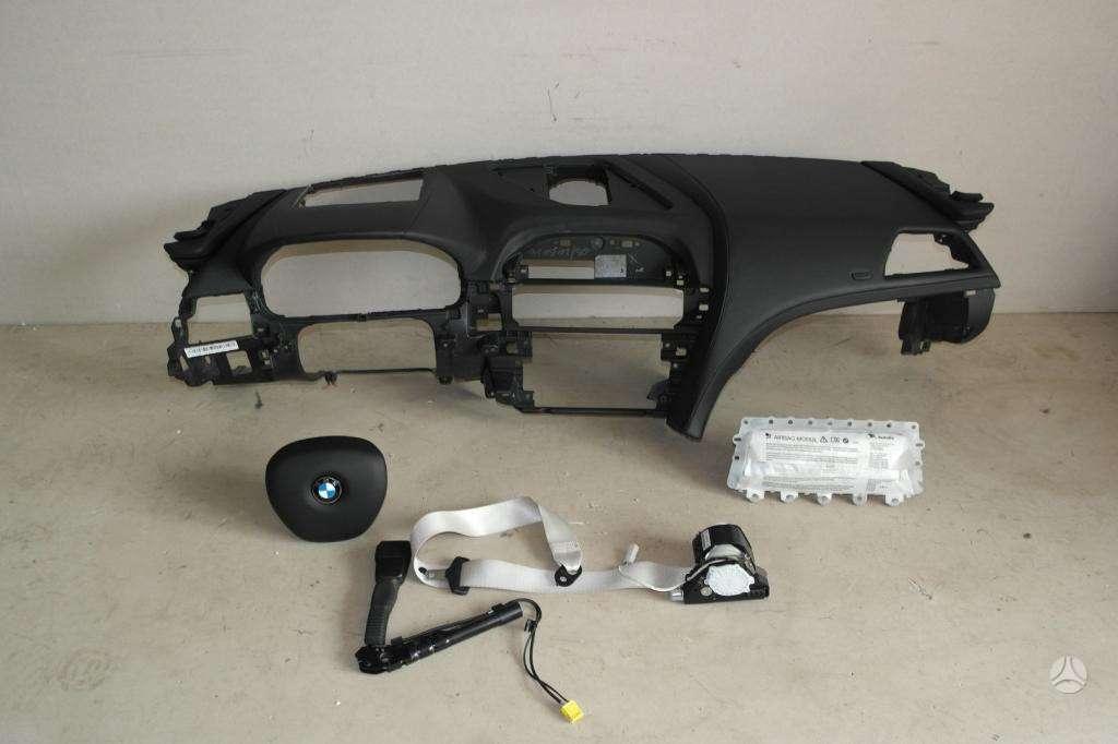 BMW 6 serija dalimis. Vilnius - kaunas  parduodame originalias
