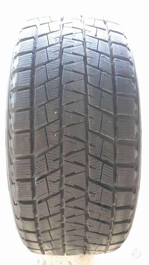Bridgestone, Žieminės 285/45 R22