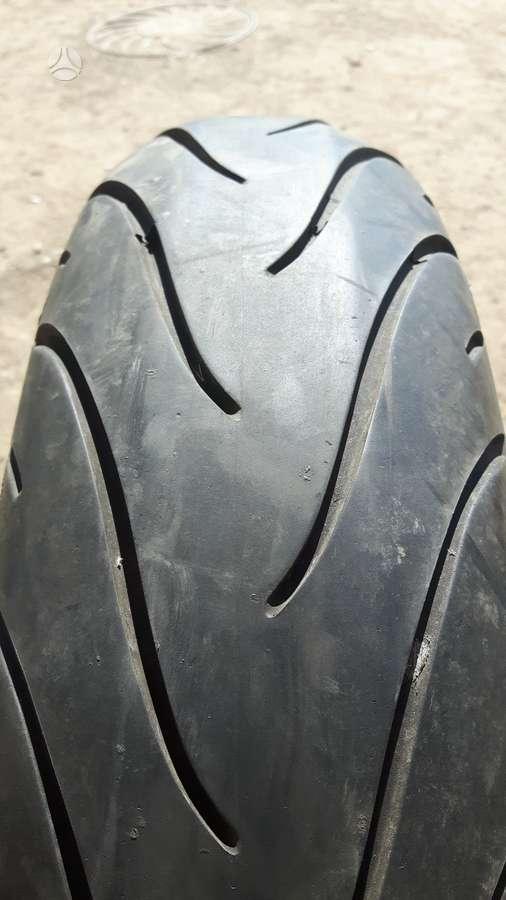 Michelin, vasarinės 160/60 R18