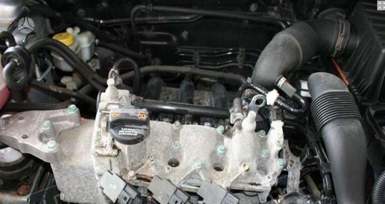 Skoda Fabia. Motoras.lt +37066686663 +37066686662 +